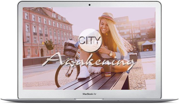City Awakening
