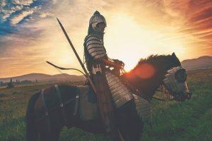 Spiritual Warfare (Knights of the Holy Cross)