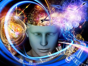 Laws of Subconscious Mind